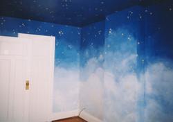 Murals By Marg Twinkle Twinkle Mural 1.JPG