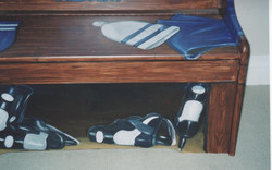 Murals By Marg Hand Painted hockey bench 2.jpg