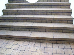 Murals By Marg hand Painted concrete steps 1.JPG