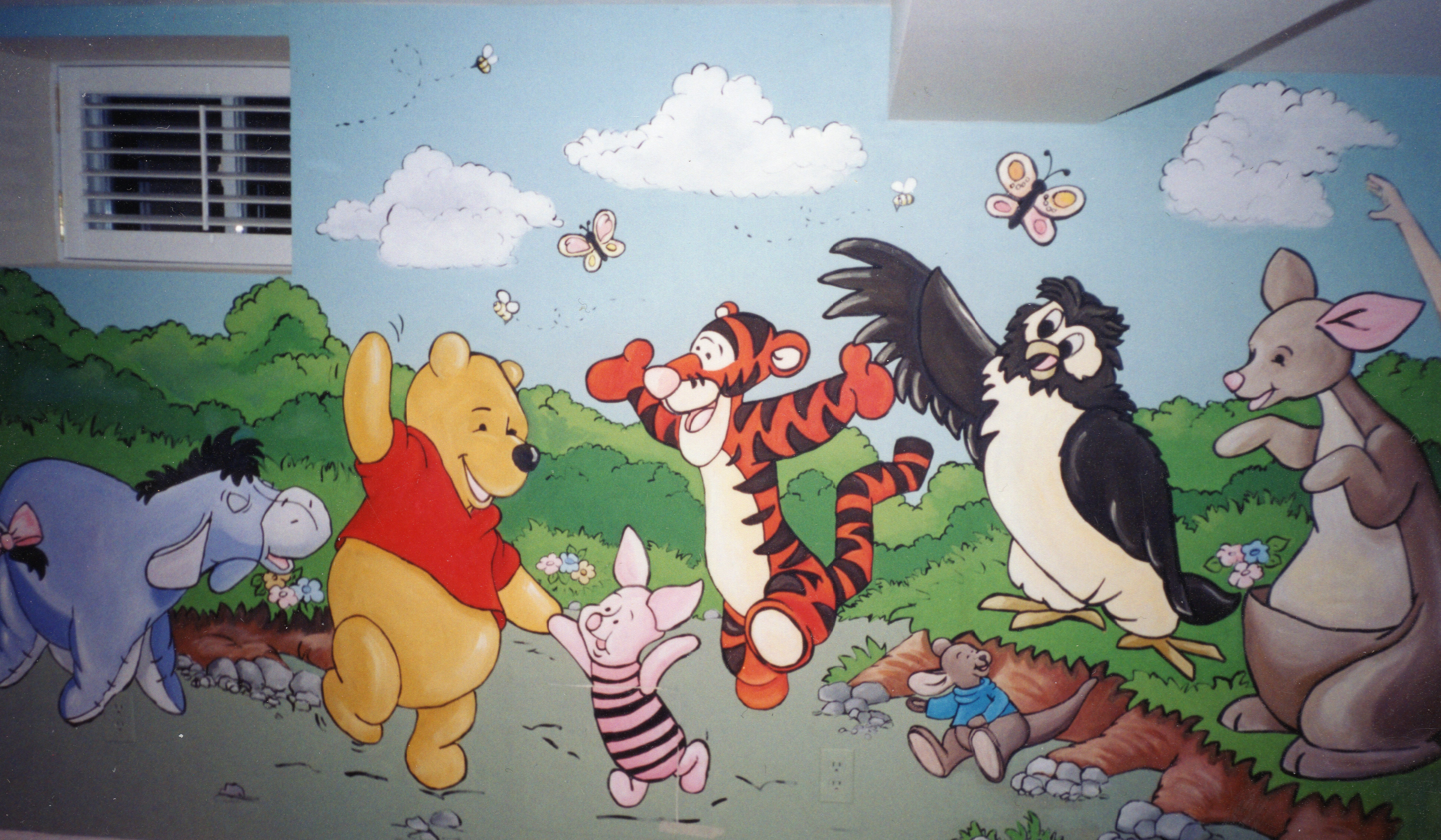Murals By Marg Winnie and Friends Playroom Mural 2.jpg