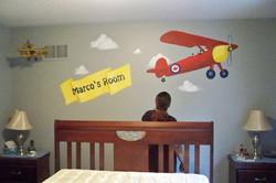 Murals By Marg Matthew's Bedroom 1.jpg