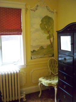 Murals By Marg Bedroom Trompe L'oeil 7.JPG