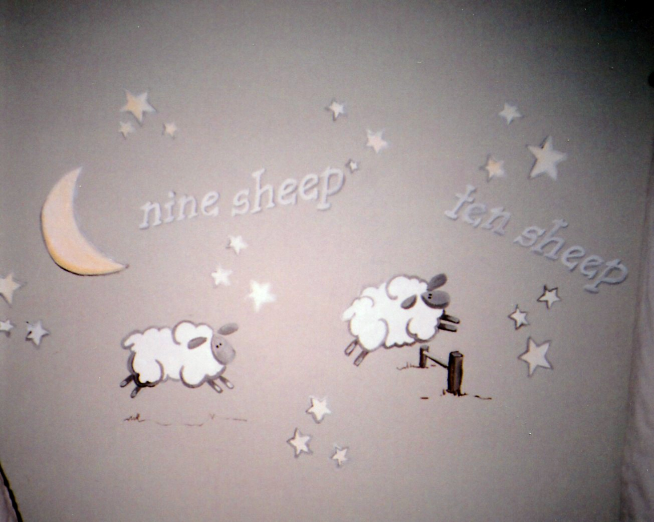 Murals By Marg Counting Sheep Mural 4.JPG
