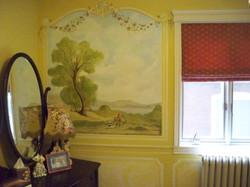 Murals By Marg Bedroom Trompe L'oeil 5.JPG