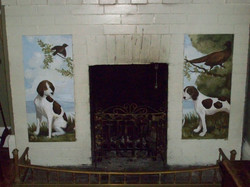 Murals By Marg Hunting Dogs 2011.jpg