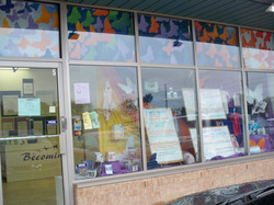 Murals By Marg Commercial Prop. Becoming Thornhill 2010 2.JPG