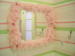 Murals By Marg Feather and Stripes Bathroom 2.JPG