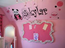 Murals By Marg Girls Room Skylar 2012 1.JPG