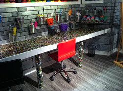 Murals By Marg-Playroom 20 Marble Desk Top 2.JPG