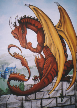 Murals By Marg Dragon Room Mural 1.JPG