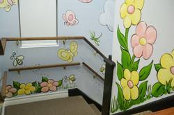 Murals By Marg TBA Staircase Mural 6.JPG