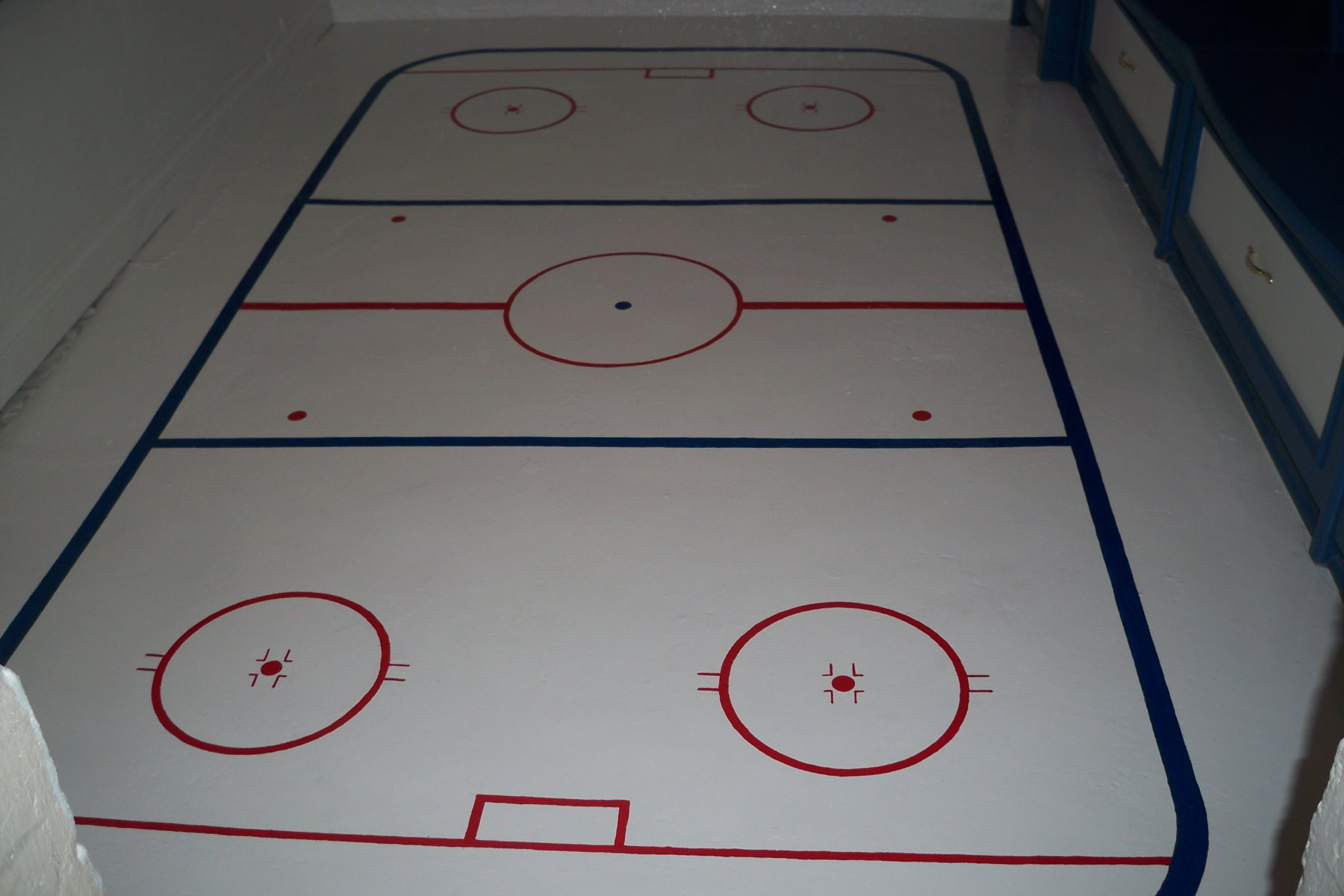Murals By Marg Painted Hockey Floor 3.JPG