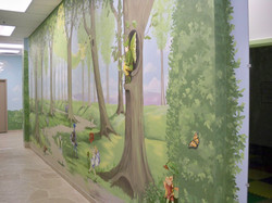 Murals By Marg Commerical Prop Becoming Thornhill Mural 2010 2.JPG