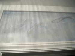 Murals By Marg Koi Powder Room 5.JPG