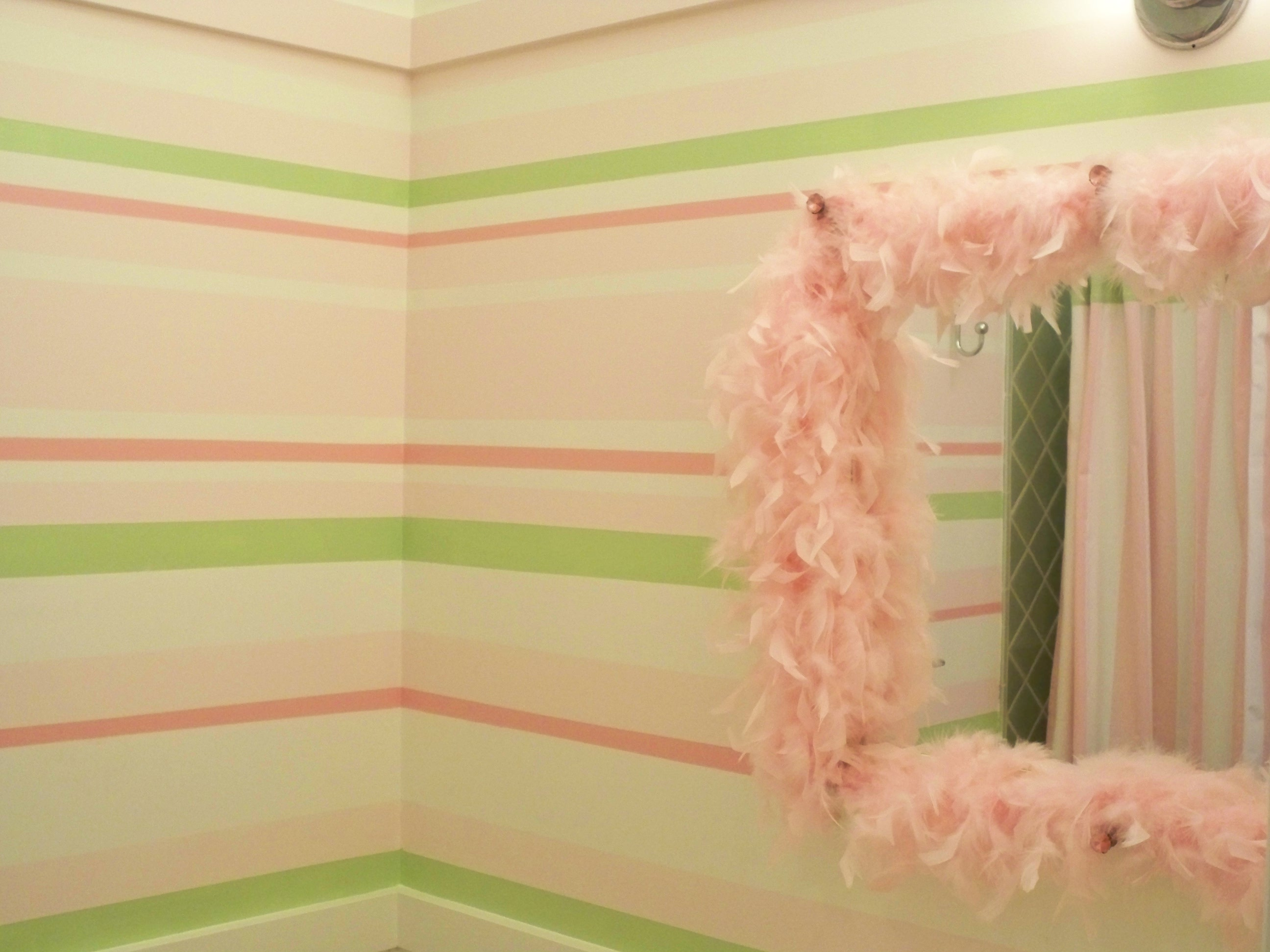 Murals By Marg Feather and Stripes Bathroom 1.JPG