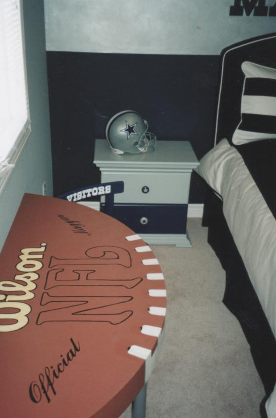 Murals By Marg Hand Painted Football table 1.jpg