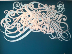 Murals By Marg Sierra's Room Mural 2