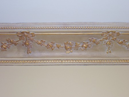 Murals By Marg Hand Painted Plaster Molding Gold 1.jpg