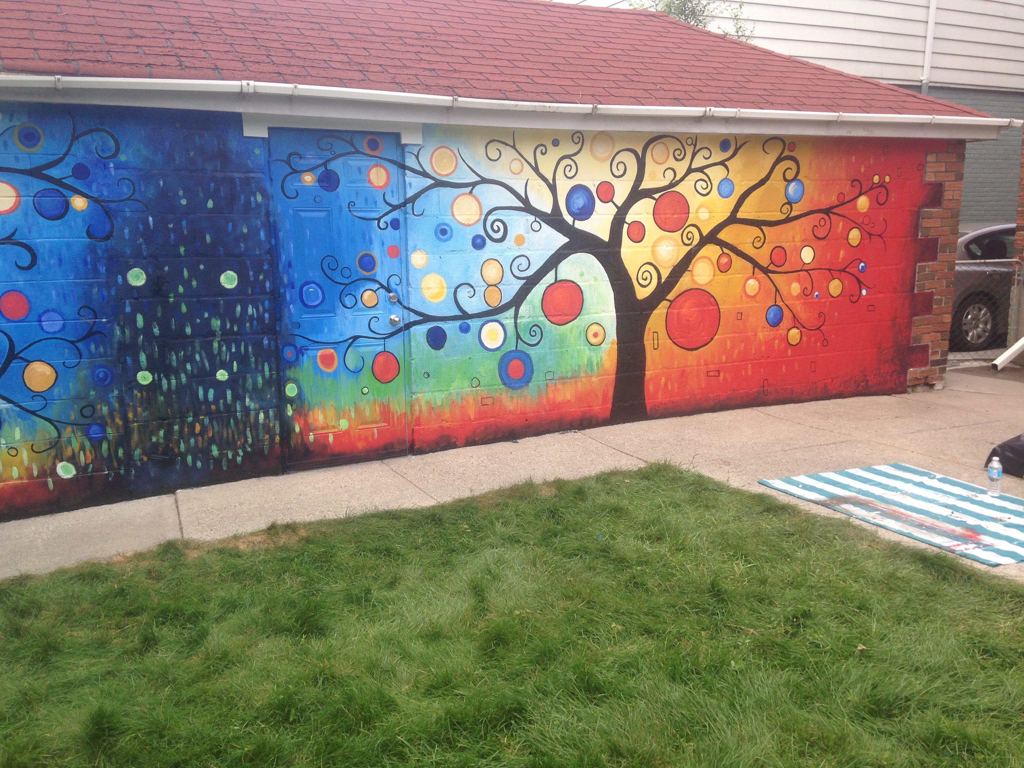Murals By Marg
