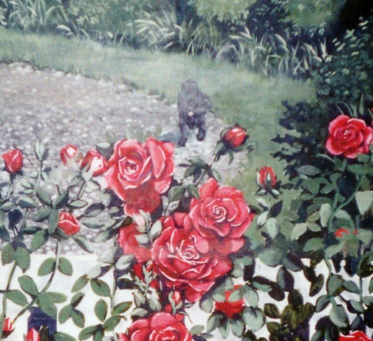 Murals By Marg -Morning Glory Detail 2.jpg
