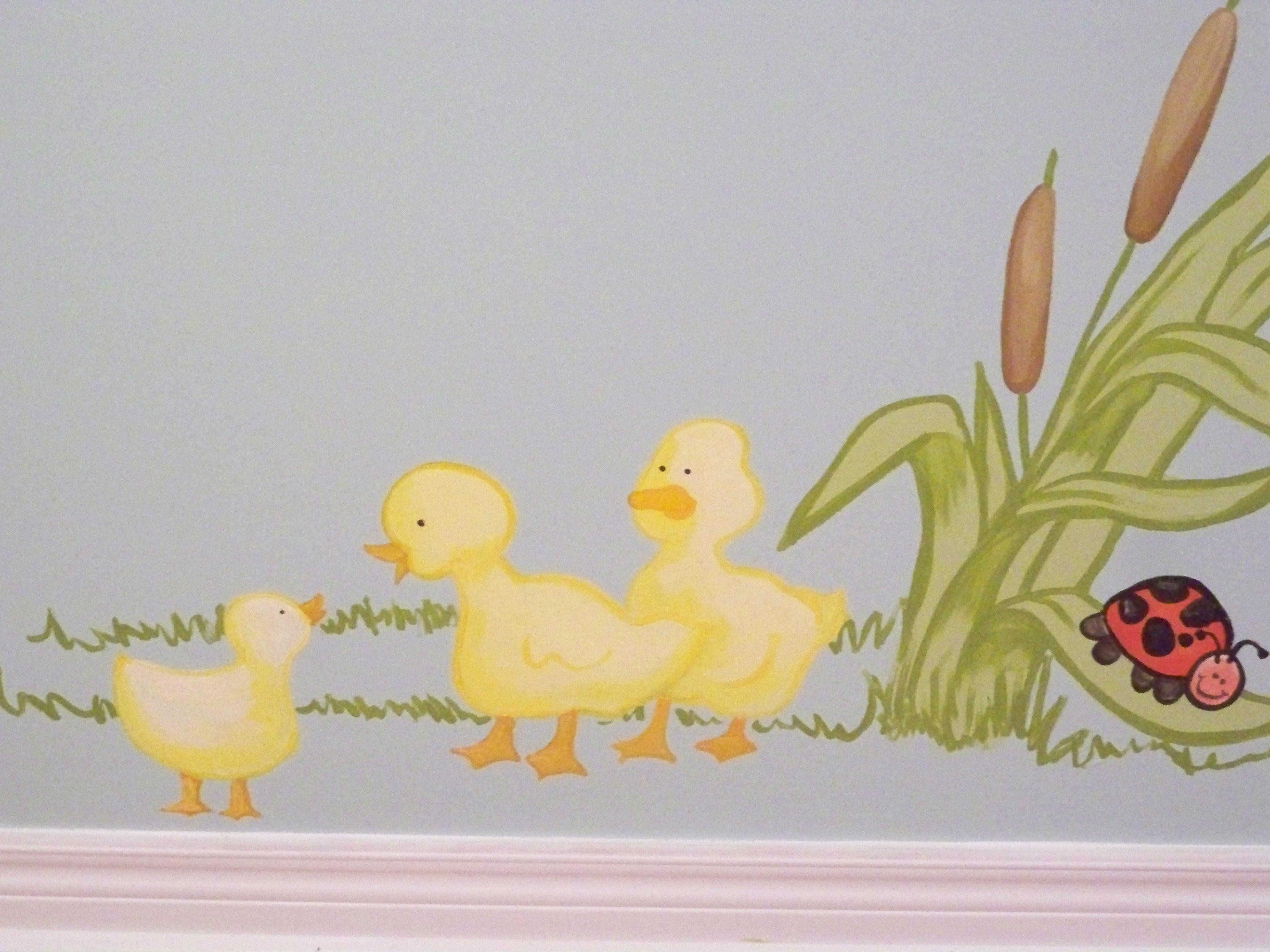 Murals By Marg Giraffe Nursery Mural 2.jpg