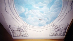 Murals ByMarg Foyer Ceiling Mural 3.JPG