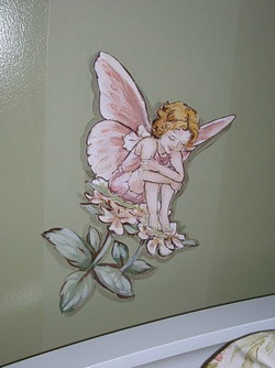 Murals By Marg Green  Room With Flower Fairies 4.JPG