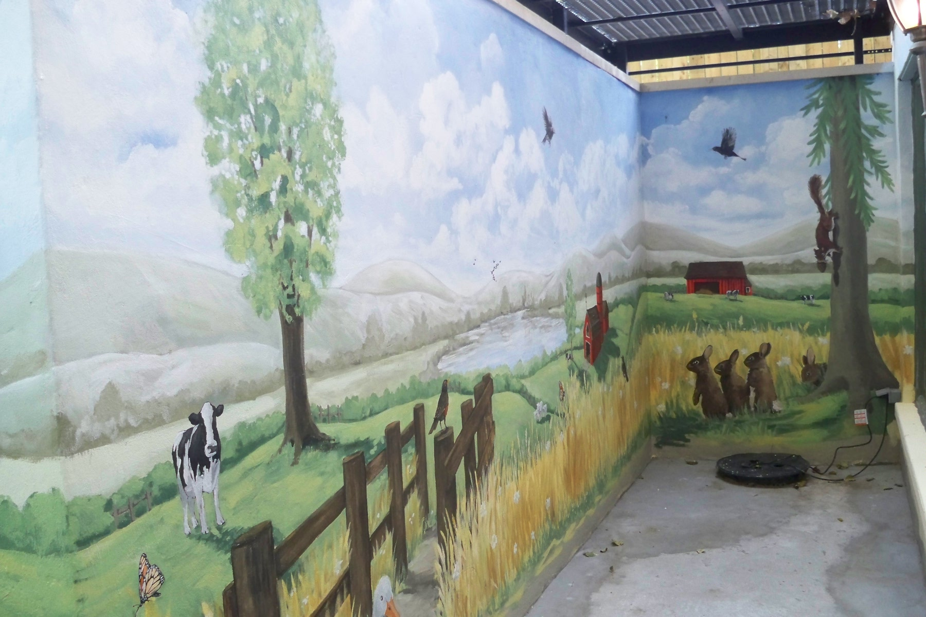 Murals By Marg TBA Farm Murals 2009 18.jpg
