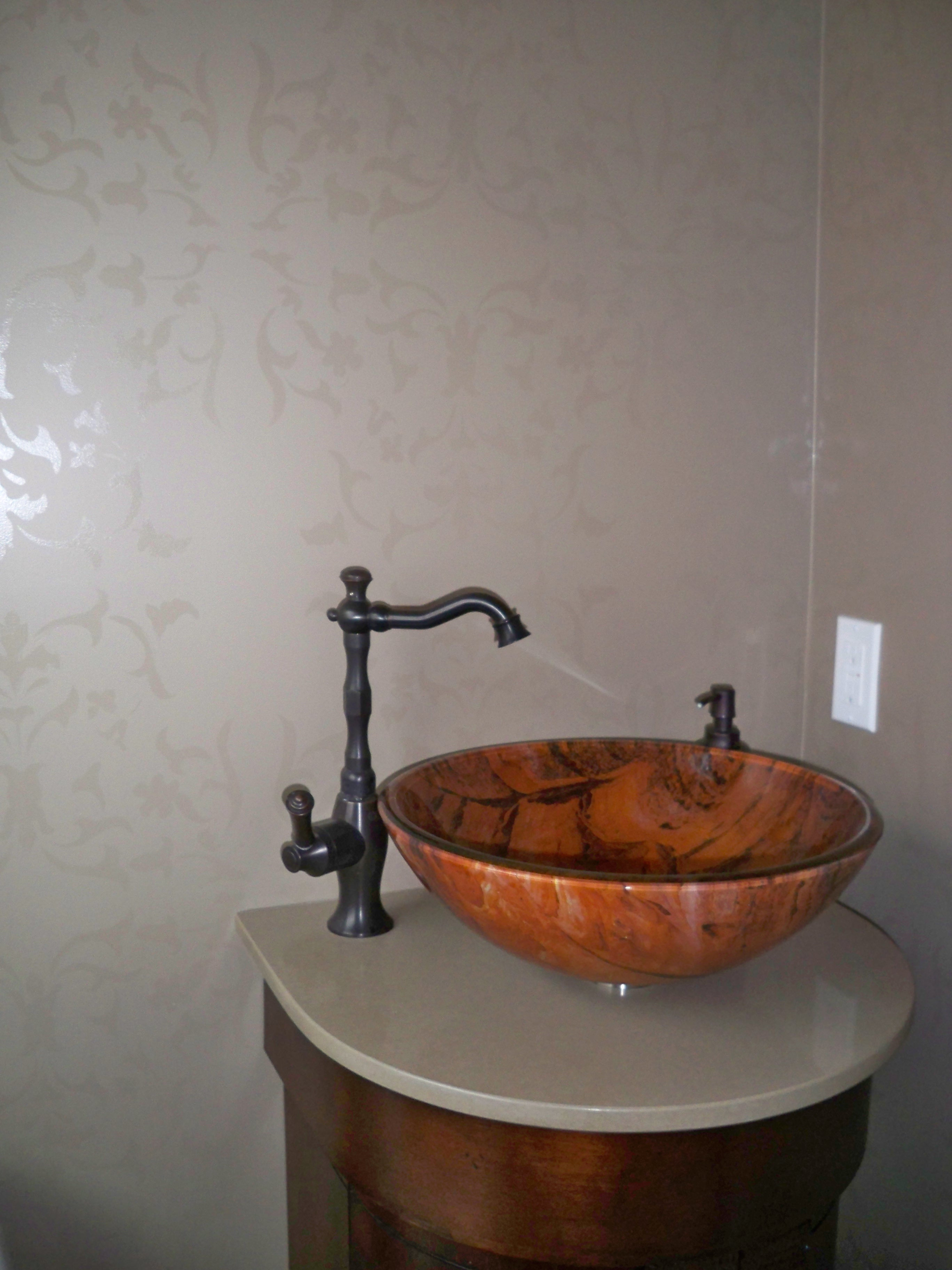 Murals By Marg Hand Painted Powder Room 3.JPG