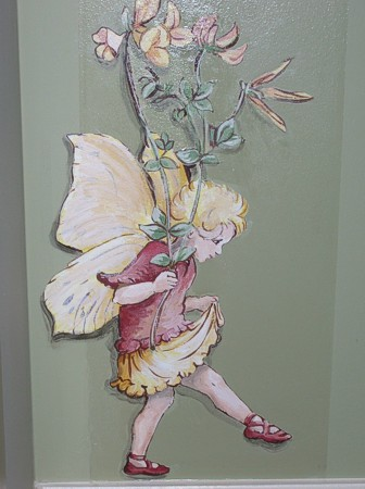 Murals By Marg Green  Room With Flower Fairies 3.JPG
