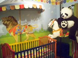 Murals By Marg Carousel Nursery Mural 1.JPG