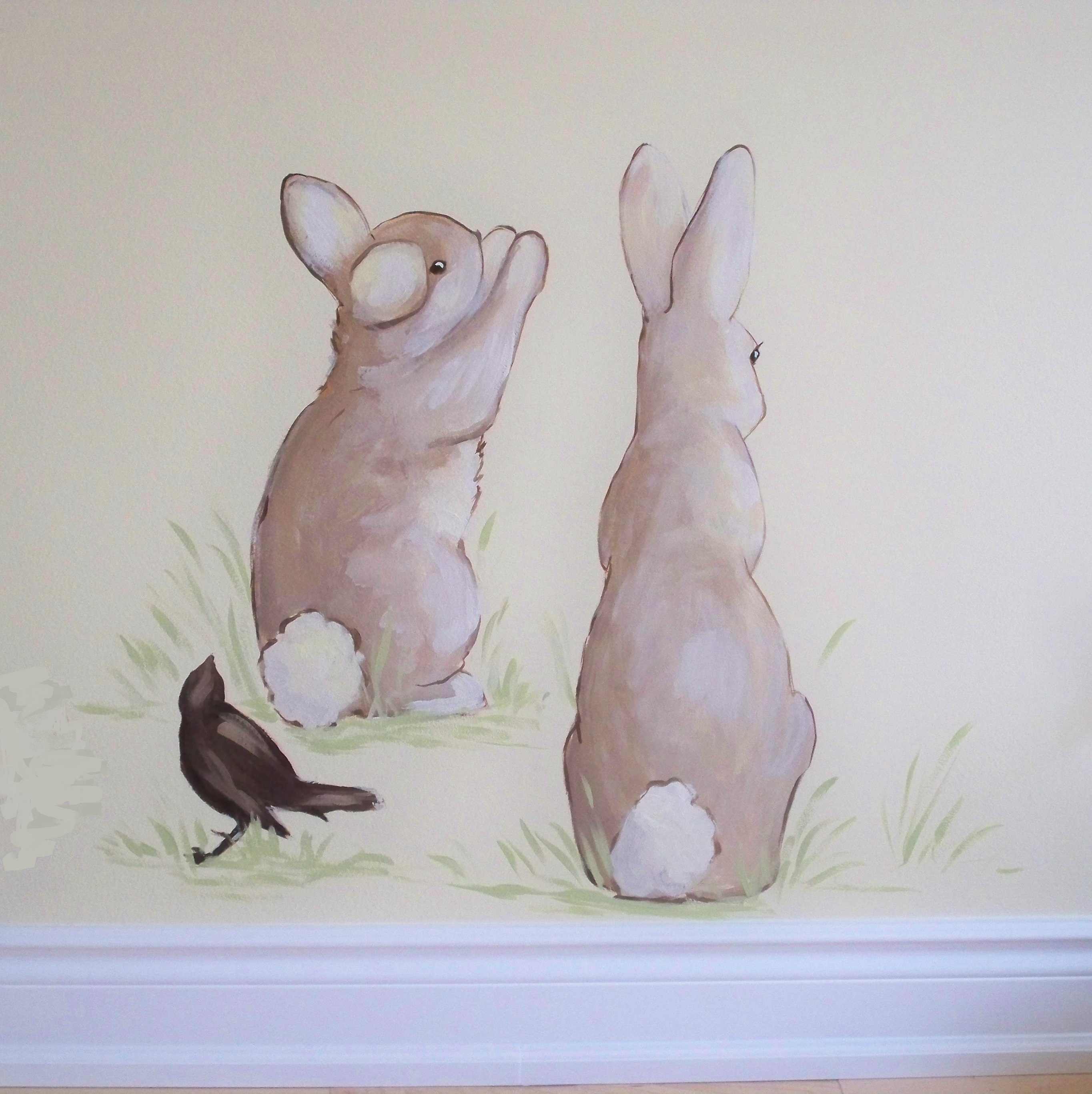 Murals By Marg Forest Animals Nursery 3.JPG