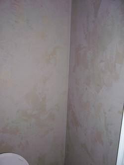 Murals By Marg Powder Room Gold 3.jpg