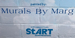 Murals By Marg Green Storage 4