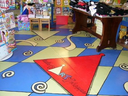 Murals By Marg Little Party Shoppe Original Floor 2.JPG