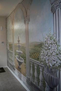 Murals By Marg Tuscan Trompe L'oeil 3.JPG