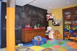 Murals By Marg -- Alphabet Playroom 3