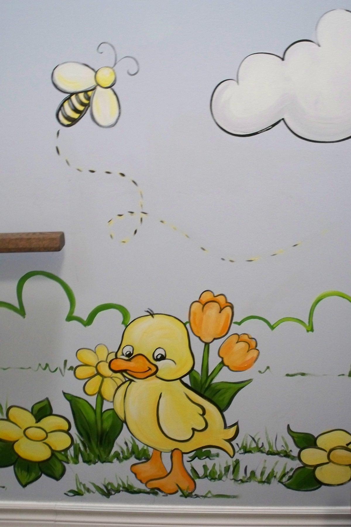 Murals By Marg TBA Staircase Mural 7.JPG