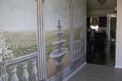 Murals By Marg Tuscan Trompe L'oeil 5.JPG