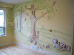 Murals By Marg Forest Animals Nursery 1.JPG