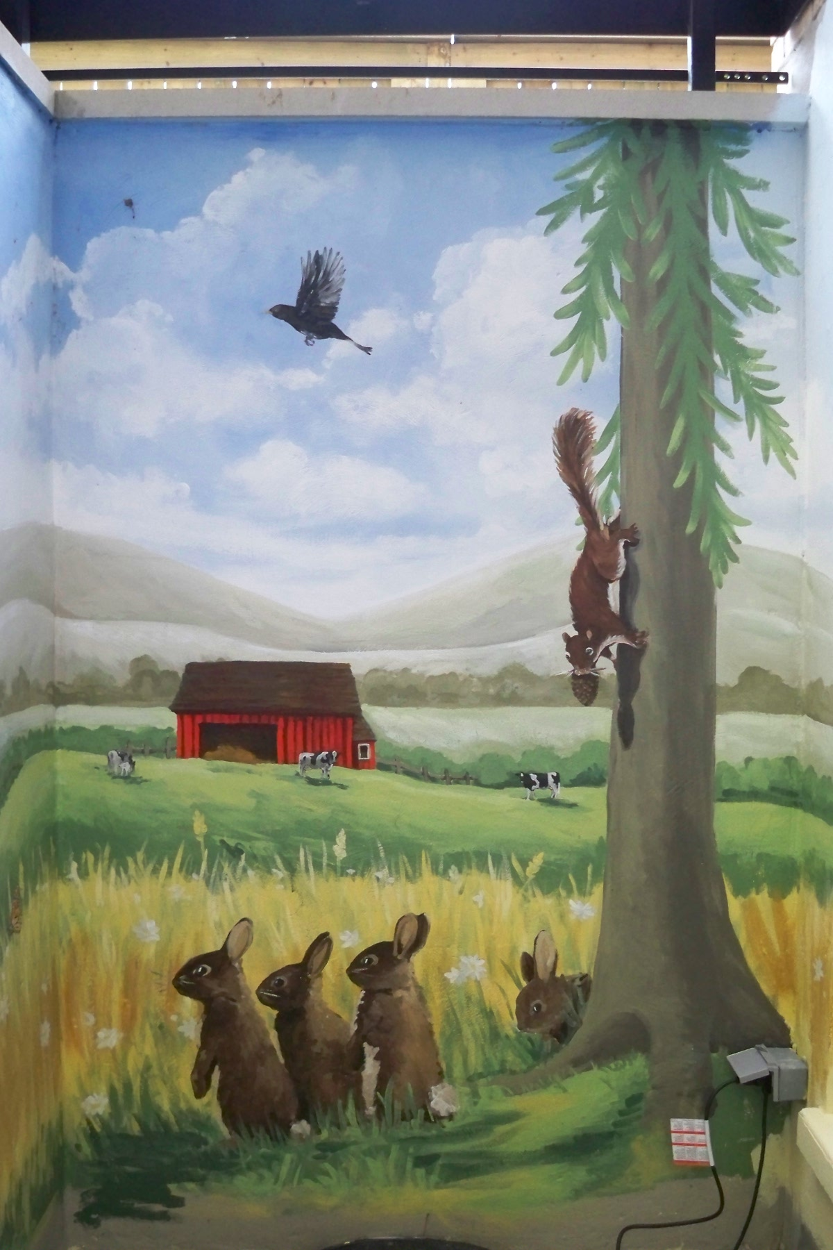 Murals By Marg TBA Farm Murals 2009 19.jpg
