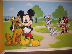 Murals By Marg Mickey Playroom Mural 2.JPG