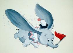 Murals By Marg Flying Elephant Mural.JPG