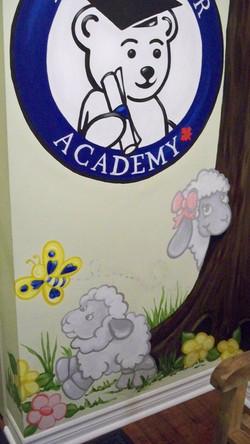 Murals By Marg TBA Foyer Mural 3.JPG