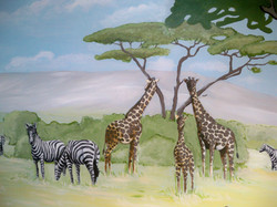 Murals By Marg Safari Room Mural 3.JPG