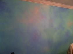 wall mural teen bedroom 1