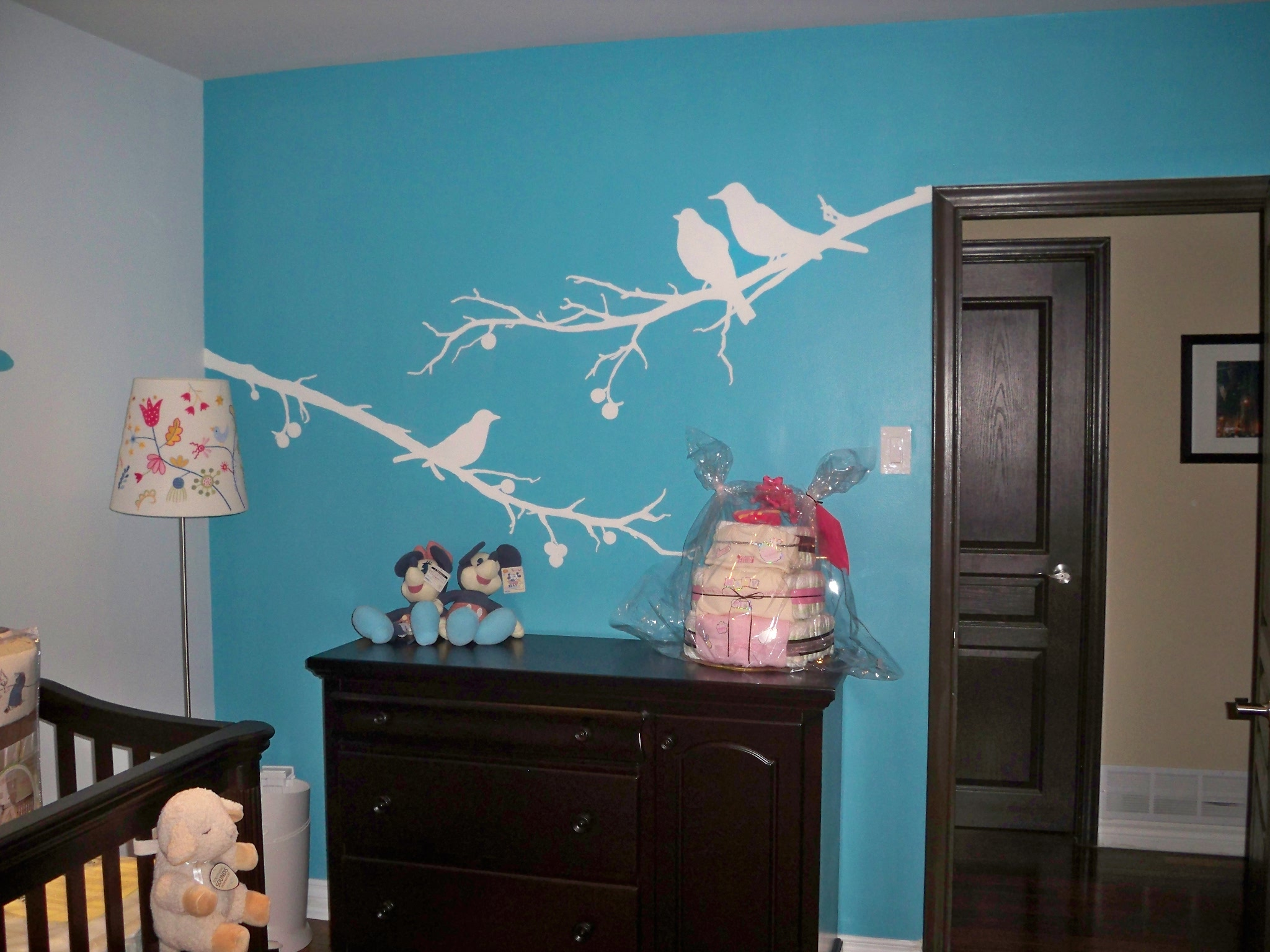 Murals By Marg Blue and White Nursery 2.jpg