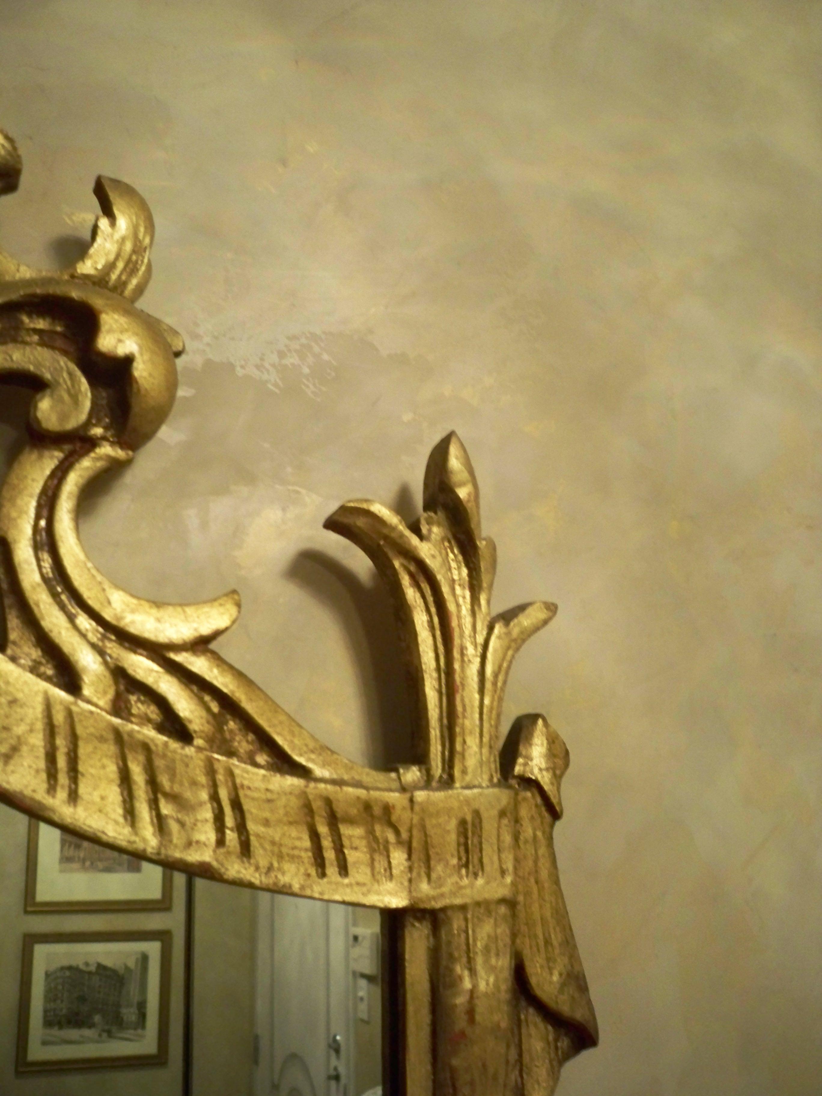 Murals By Marg Front Foyer Venetian Plaster 3.JPG