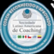 Selo - Coach Reconhecido e Aprovado.png