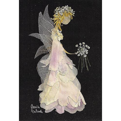 Blossom Pink Angel
